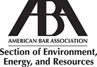 Logo: American Bar Association Section of Environment, Energy, and Resources
